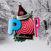 Couverture de l'album My Pop Christmas