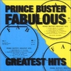 Cover of the album Prince Buster - Fabulous Greatest Hits (Diamond Range)