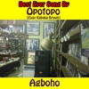 Cover of the album Agboho - Single