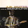 Cover of the album Live At Shaboo Inn 1979