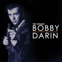 Couverture du titre The Ultimate Bobby Darin