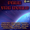 Cover of the album Free the World