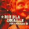 Cover of the album Rue d'la Gouaille - Fête foraine