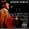 Couverture de l'album Blues Guitar Boss