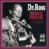 Couverture de l'album Boogie Disease