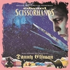 Cover of the album Edward Scissorhands (Music From the Motion Picture)