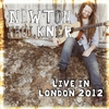 Couverture de l'album Live In London 2012