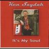 Couverture de l'album It's My Soul