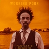 Cover of the album Working Poor - Single