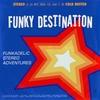 Couverture de l'album Funkadelic Stereo Adventures