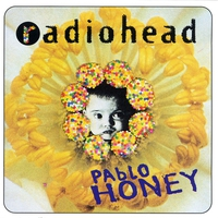 Cover of the track Pablo Honey