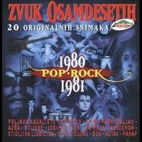 Cover of the track Zvuk Osamdesetih 1980-1981, Pop I Rock