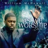 Couverture de l'album As We Worship Live