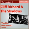 Cover of the album The Very Best of Cliff Richard & The Shadows: The Hits and More! (48 Tracks)