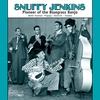 Couverture de l'album Pioneer of the Bluegrass Banjo