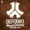 Cover of the album Defqon.1 (2013)