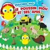 Cover of the album Le poussin piou et ses amis