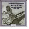 Couverture de l'album Aberdeeen Mississippi Blues: The Vintage Recordings (1930-1940)