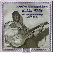 Cover of the track Aberdeeen Mississippi Blues: The Vintage Recordings (1930-1940)