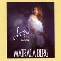 Cover of the track Lying to the Moon