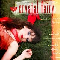 Couverture du titre Crystal Fairy