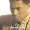 Cover of the album The Best of Jonathan Butler