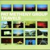 Couverture de l'album Travels