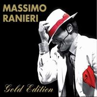 Cover of the track Massimo Ranieri: Gold Edition