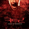 Cover of the album End of Silence