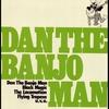 Cover of the album Dan the Banjo Man