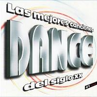 Cover of the track Las Mejores Canciones Dance del Siglo XX