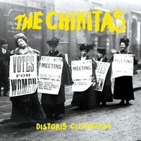 Couverture du titre Distoris Clitortion