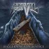 Couverture de l'album Juggernaut of Justice