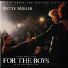 Couverture de l'album For The Boys: Music From The Motion Picture
