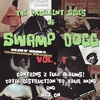 Couverture de l'album The Excellent Sides of Swamp Dogg, Volume 1