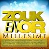 Cover of the album Zouk en Or - Millésime
