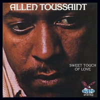 Cover of the track Sweet Touch of Love