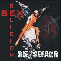 Cover of the track Sex & Punk & Religion