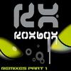 Cover of the album KOXBOX Remixes Part 1