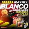 Cover of the album Cerrando Filas (En Vivo)