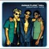 Couverture de l'album Immmature / IMx: Greatest Hits