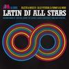 Couverture de l'album Latin DJ All Stars