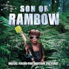 Couverture de l'album Son of Rambow (Music from the Motion Picture)