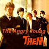 Couverture de l'album The Angry Young Them