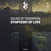 Cover of the album Symphony of Love - Single
