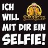 Couverture de l'album Ich will mit Dir ein Selfie - Single