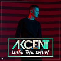 Cover of the track Love the Show
