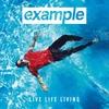 Couverture de l'album Live Life Living