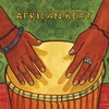 Cover of the album Putumayo Presents: African Beat