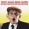 Couverture de l'album Alles beim Alten